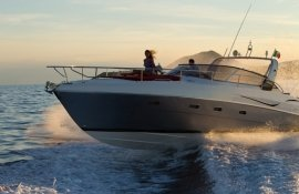 Private Sea Charter Sorrento