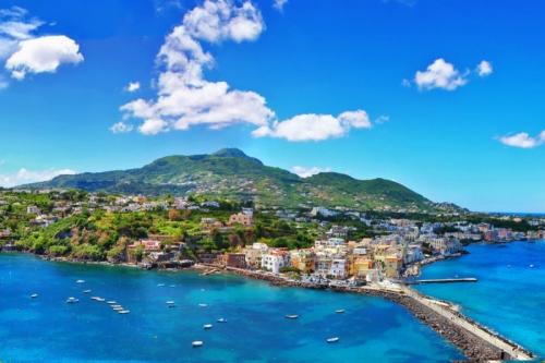 Marine Itinerary Amalfi Coast