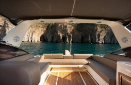 Yacht to Rent Sorrento