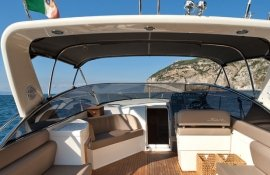 Sorrento Boat rental