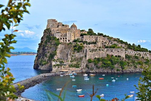 Ischia_private Boat Excursion (5)