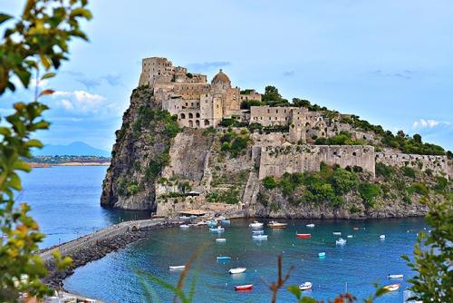Ischia_private Boat Excursion (5)